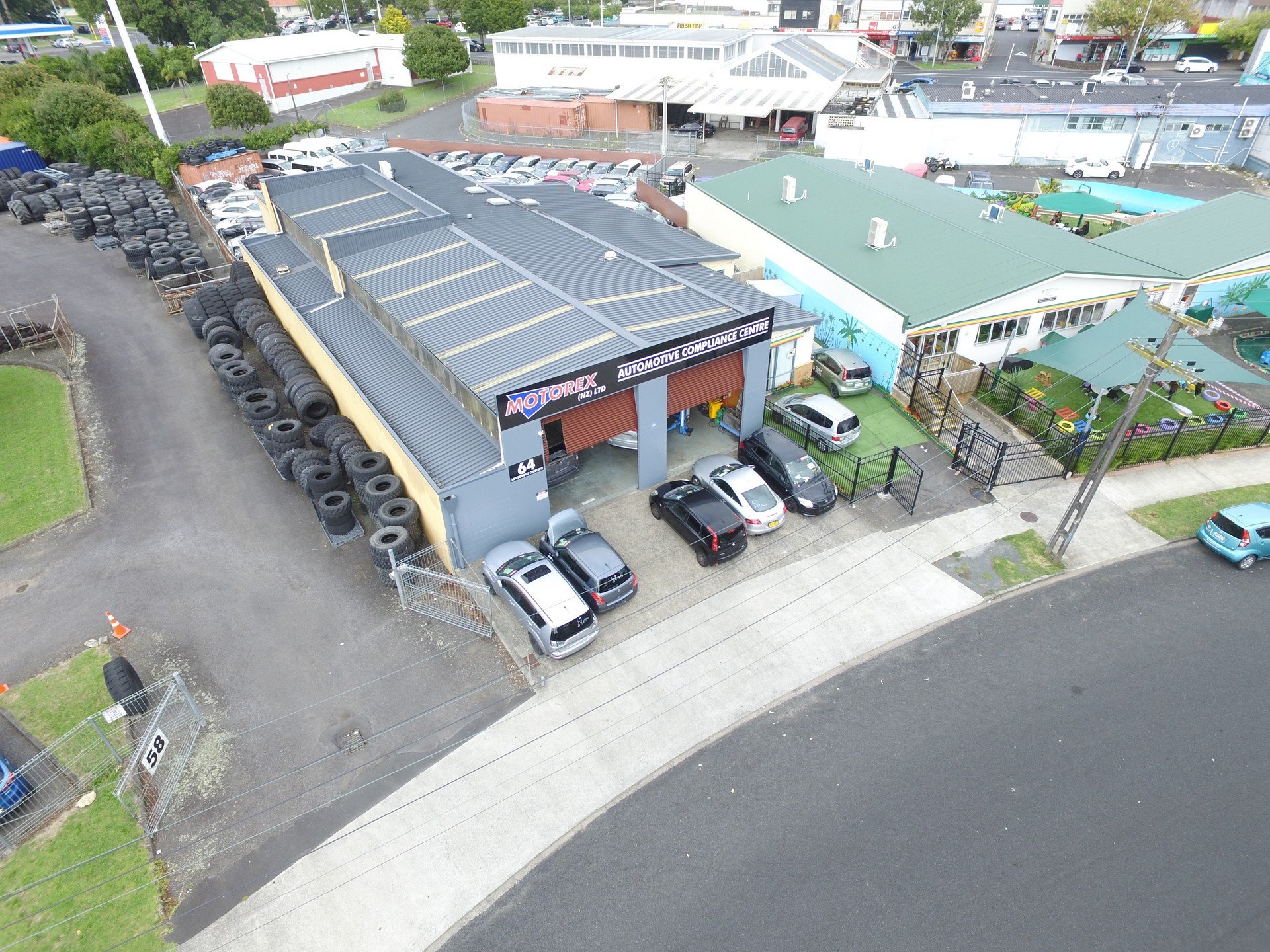 Warehouse and Offices  for Sale East Tamaki Auckland