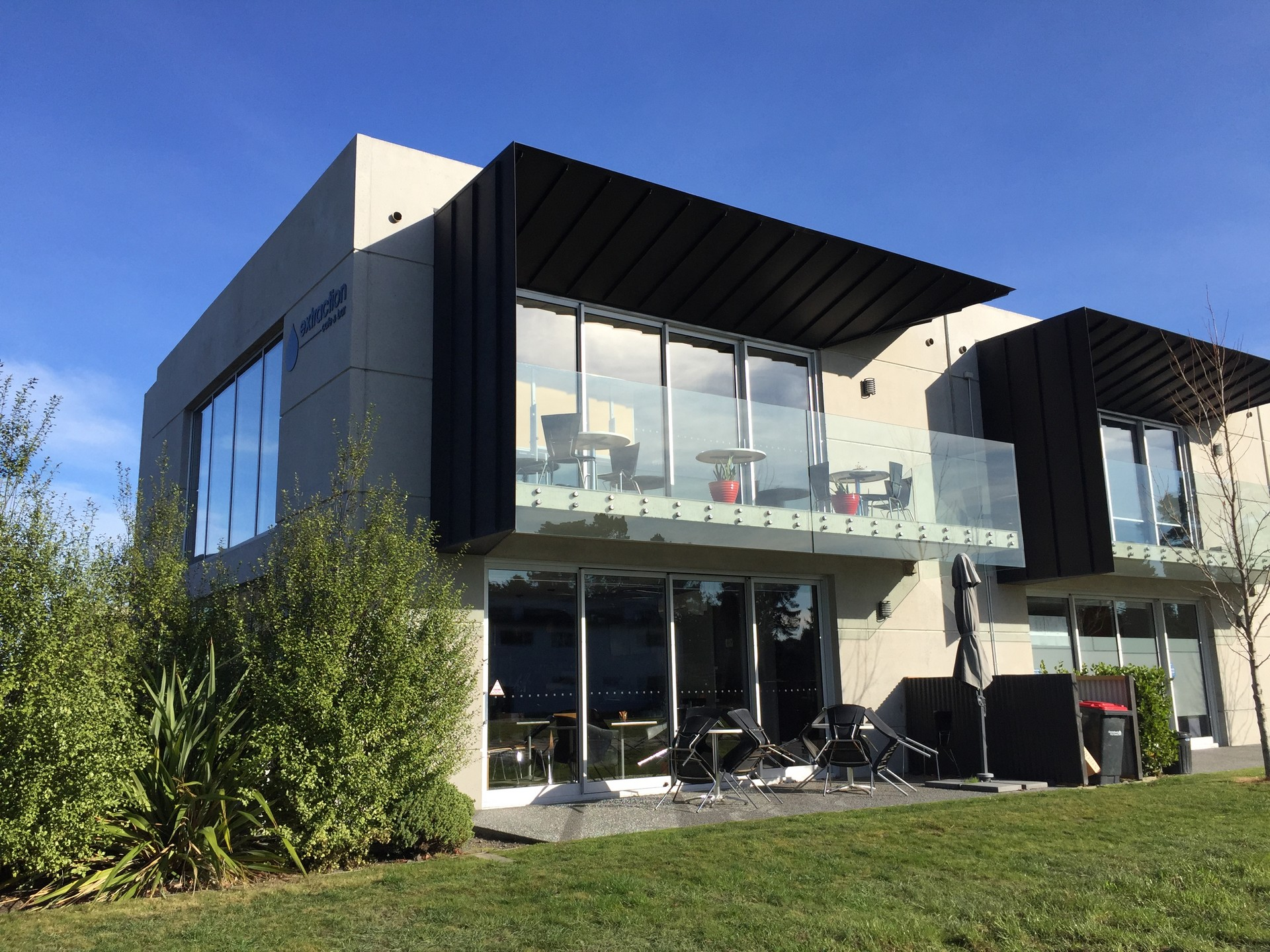 Warm Office Space  for Lease Burnside Christchurch