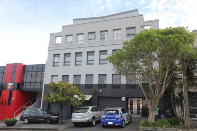 Industrial Style Office Space  for Lease Auckland Central