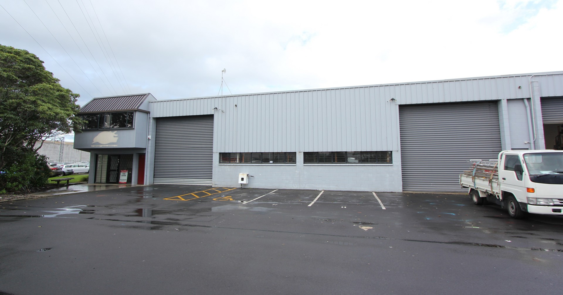 Cheap Industrial  for Lease Penrose Auckland