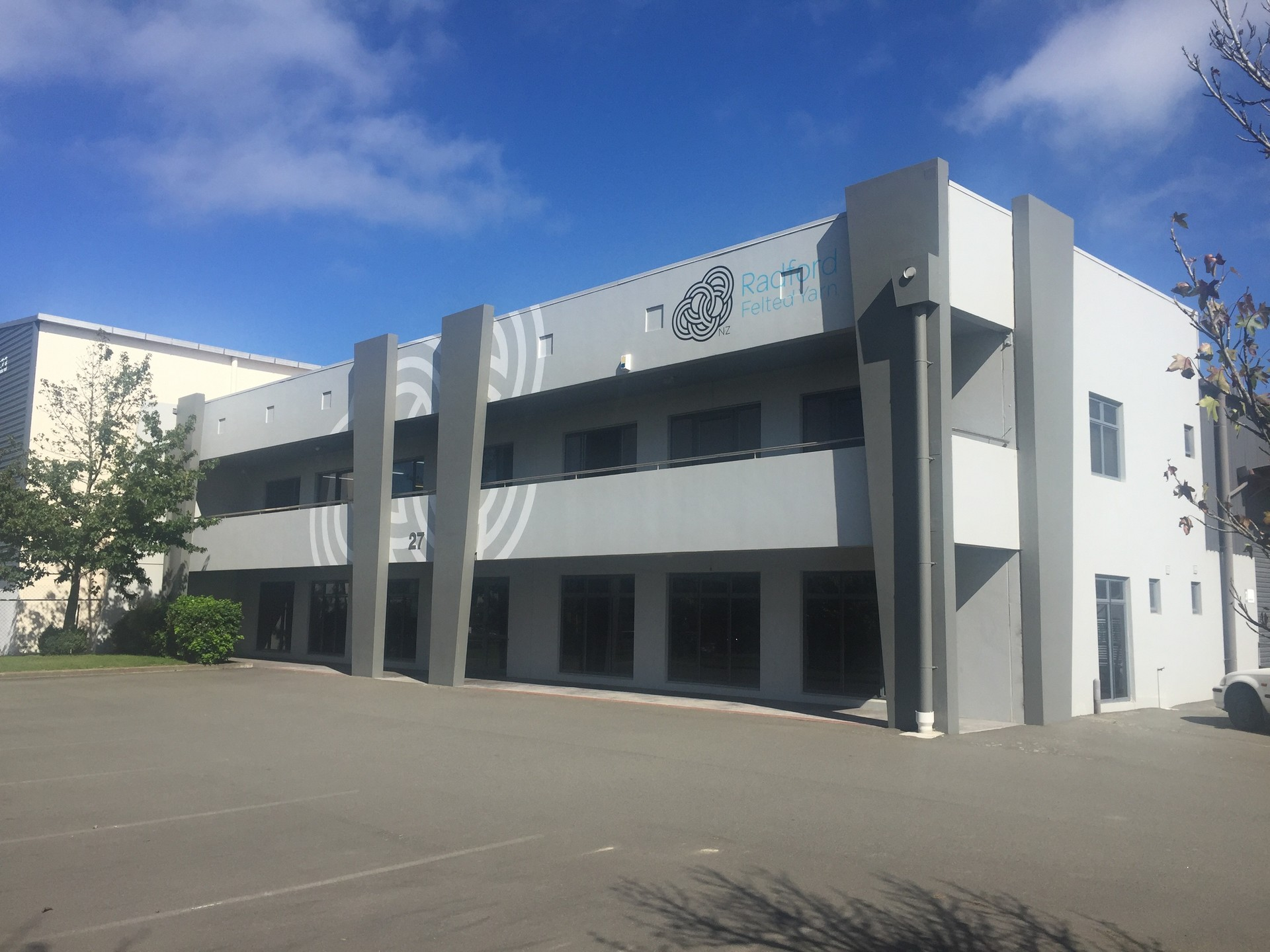 Manufacturing Warehouse  for Lease Hornby Christchurch