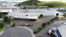 Large Industrial Property  Property  for Lease