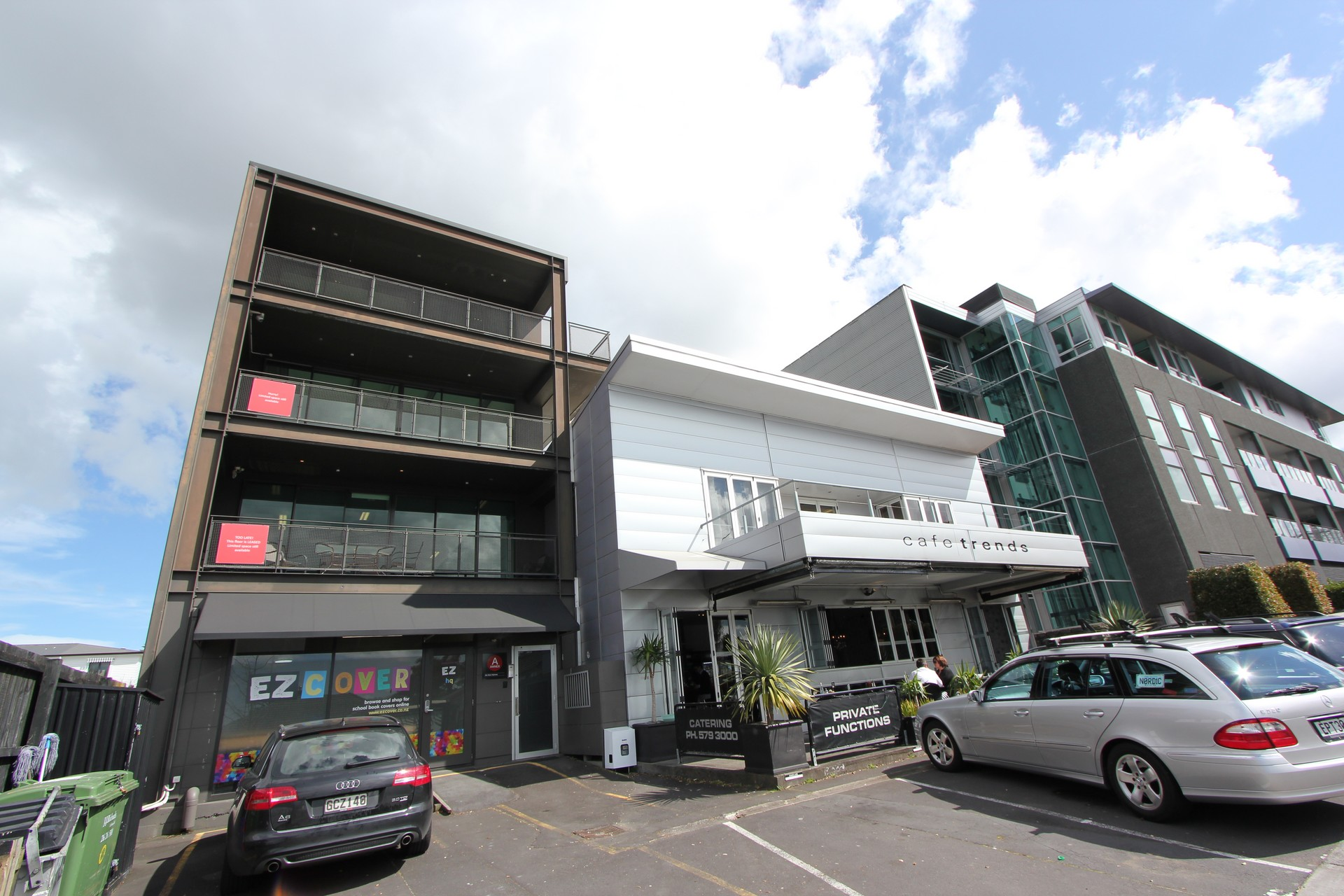Prime Offices  for Lease Ellerslise Auckland