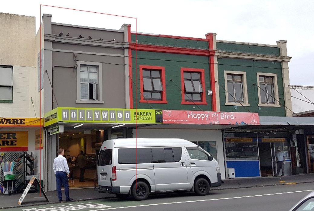 80sqm Retail  for Lease Mount Eden Auckland