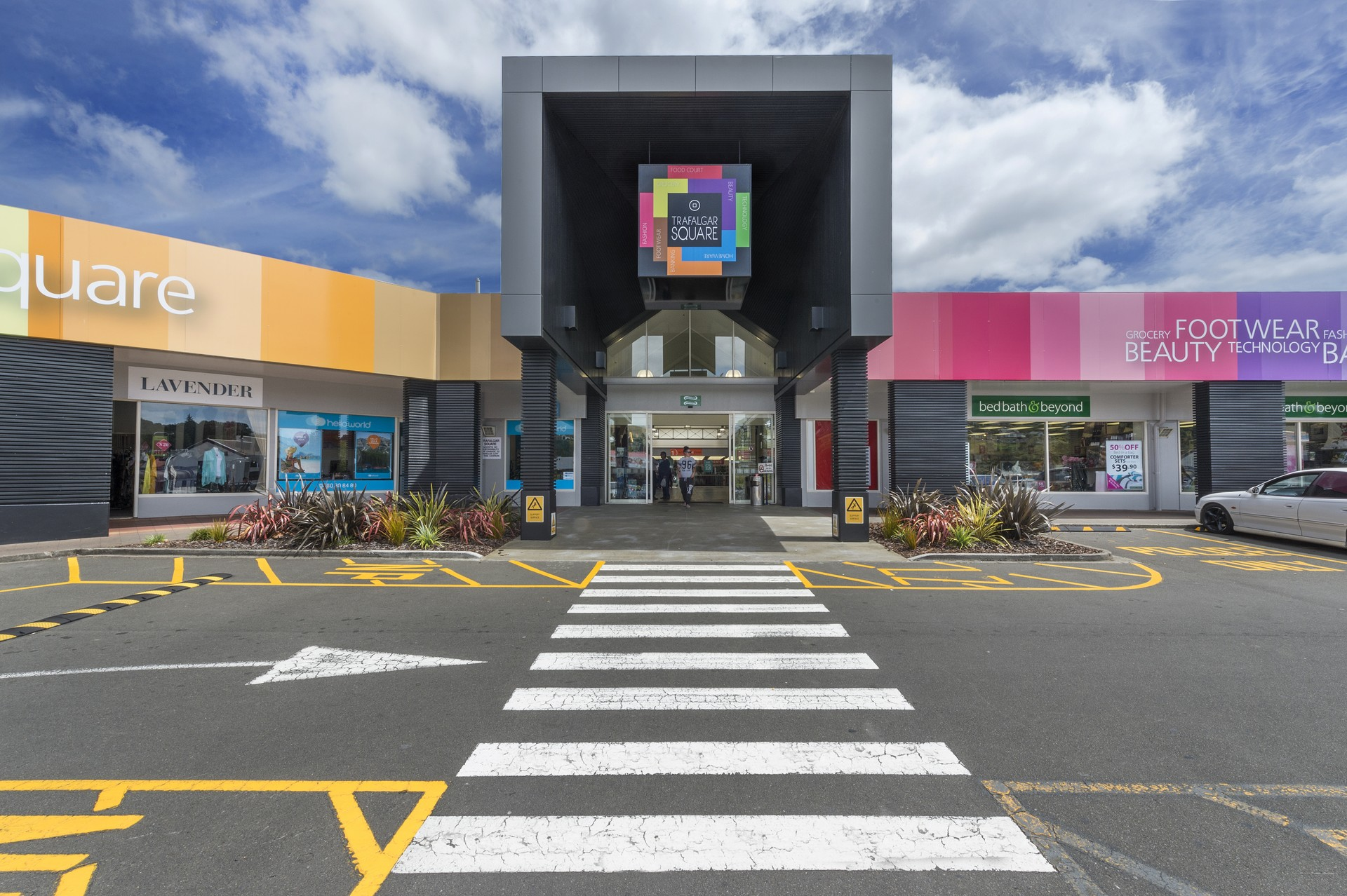 Fully Leased Retail  for Sale Whanganui