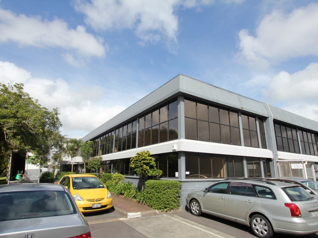 Offices  for Lease Wiri Auckland