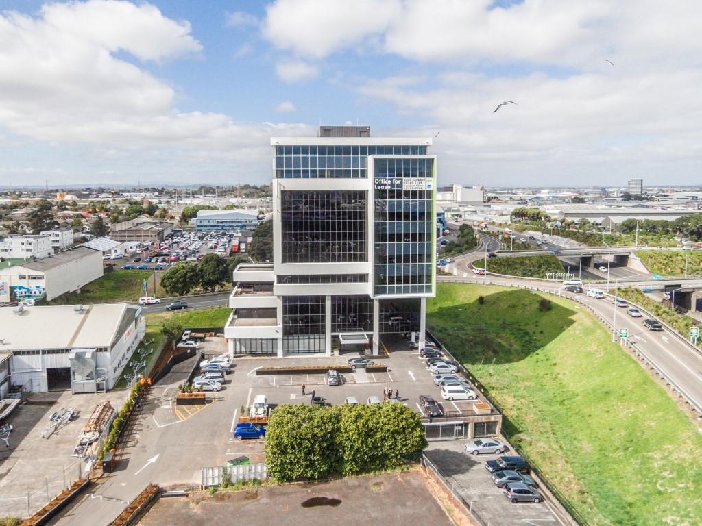 Excellent Profile Offices  for Lease Ellerslise Auckland