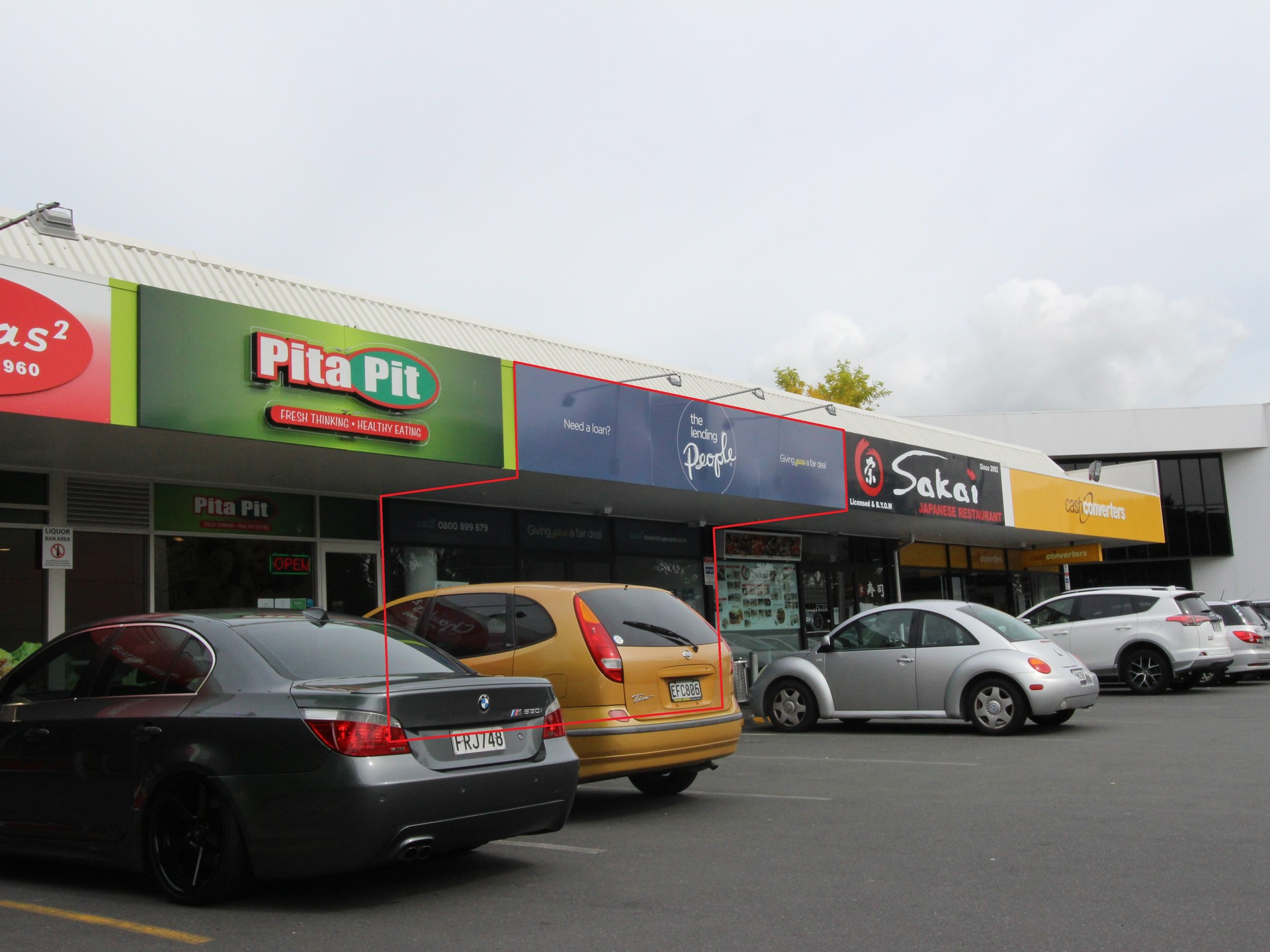 Offices  for Lease Manukau Auckland