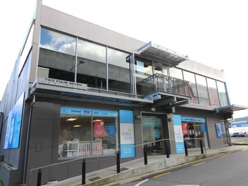 Dynamic Mall Office  for Lease Onehunga Auckland