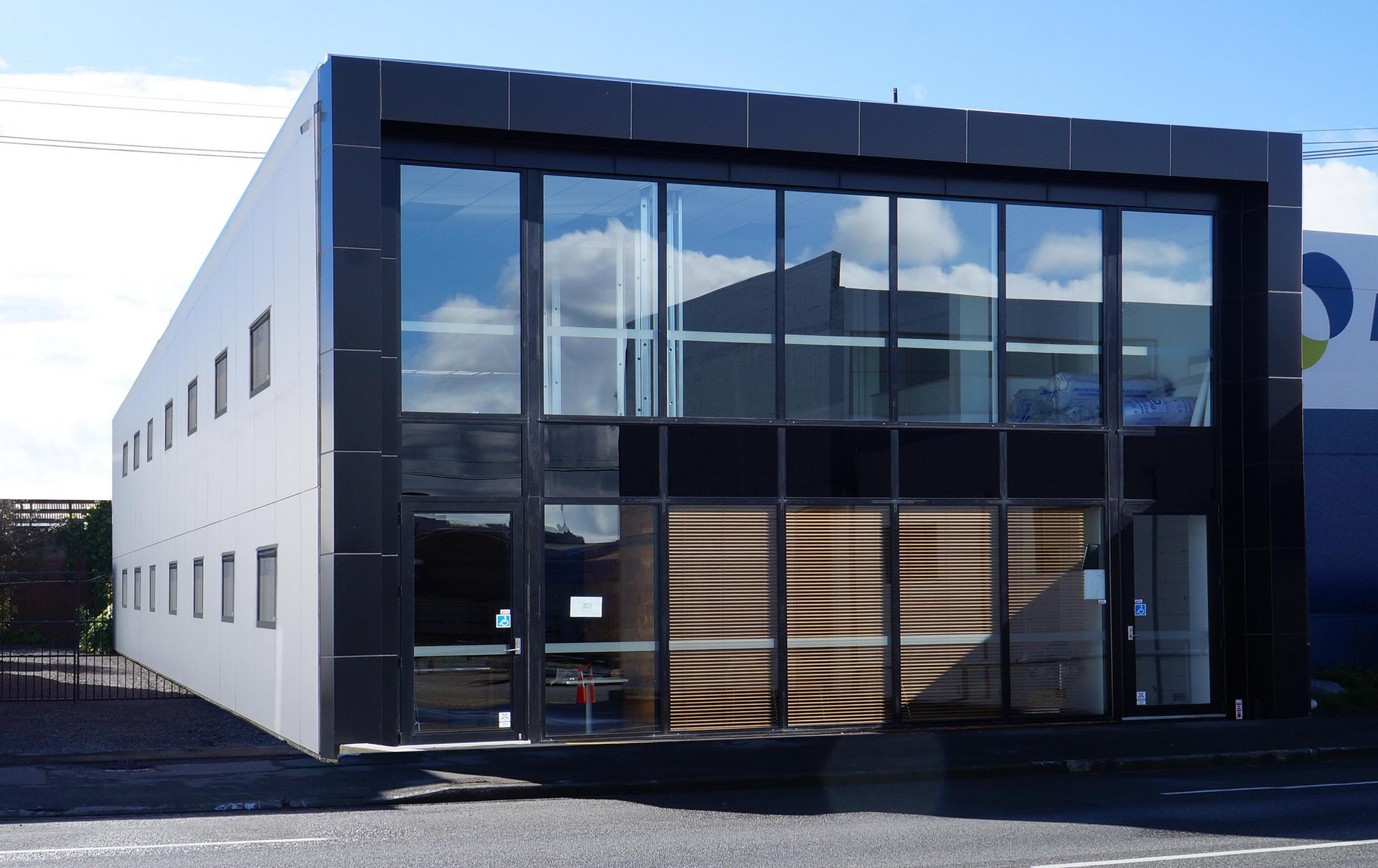 Refurbished Offices  for Lease Christchurch