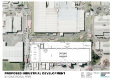 New Industrial Warehouse  Property  for Lease