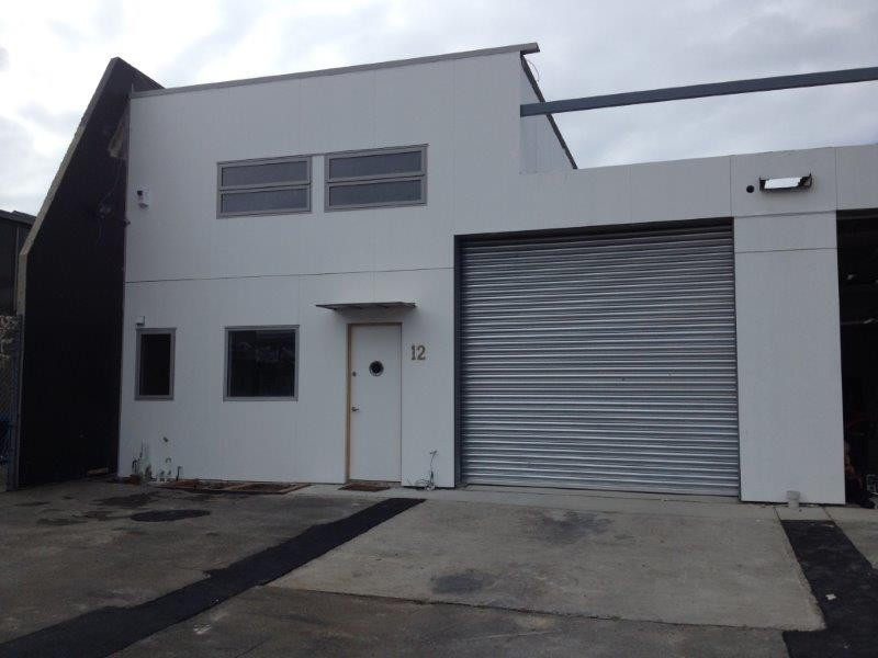 Affordable Space Warehouse  for Lease Bromley Christchurch