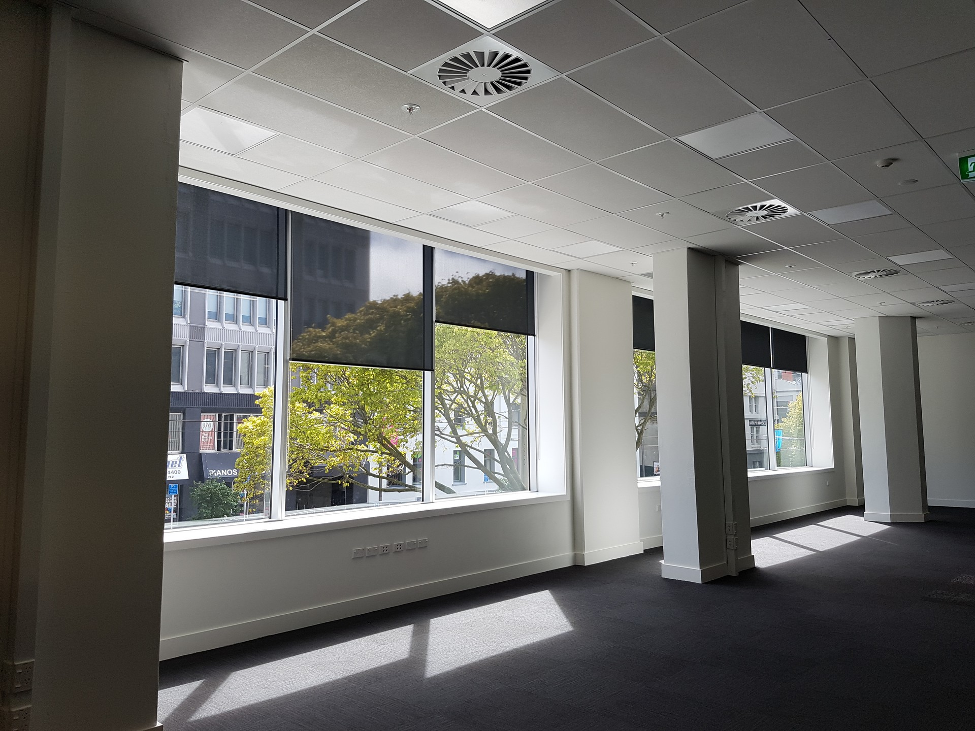 Character City Office  for Lease Te Aro Wellington