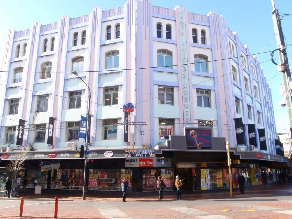 Offices  for Lease Te Aro Wellington