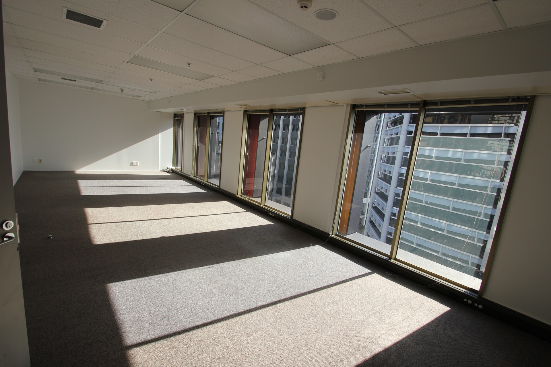 Refurbished Offices  for Lease Wellington Central