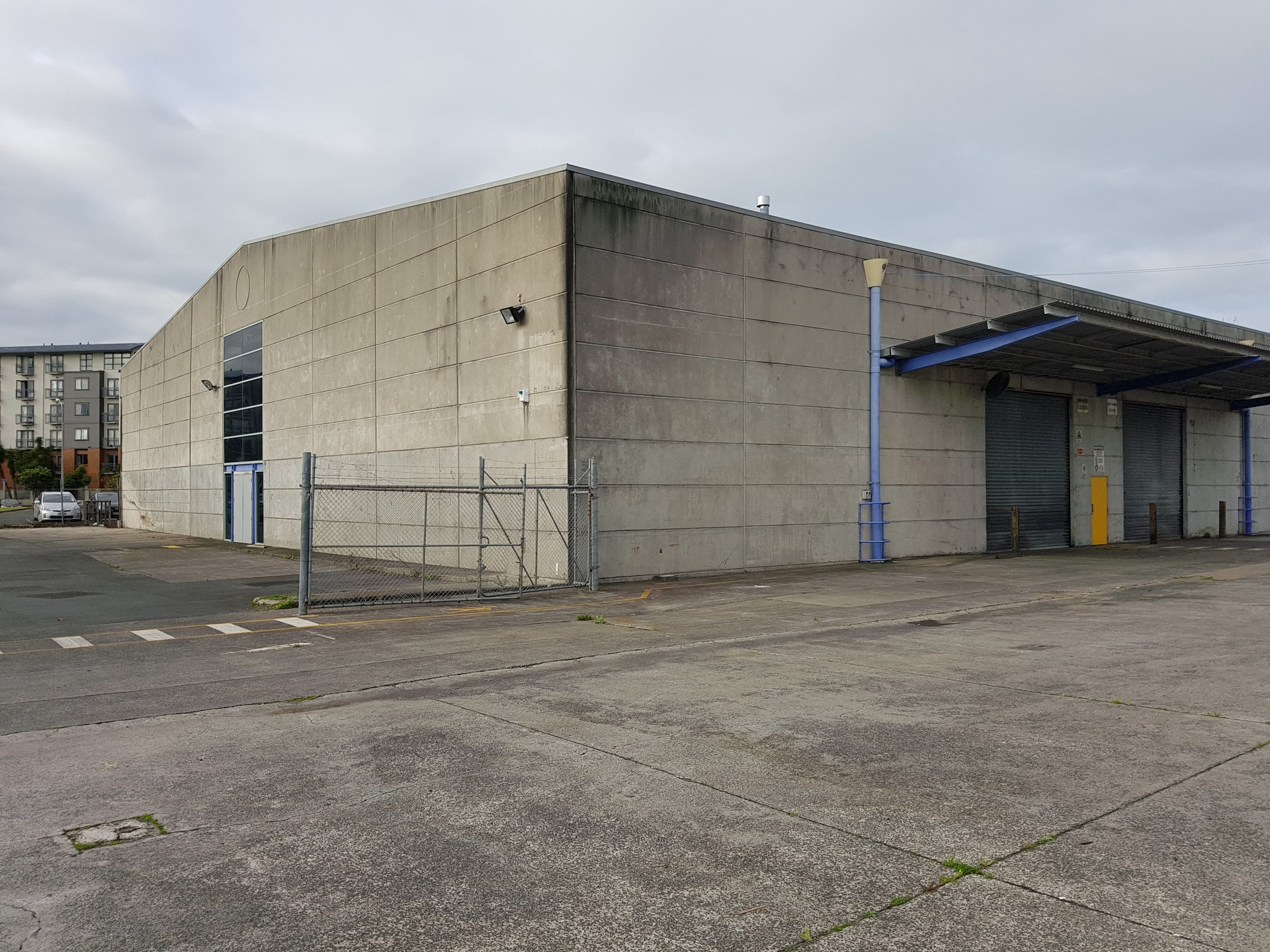 Industrial Warehouse  for Lease New Lynn Auckland