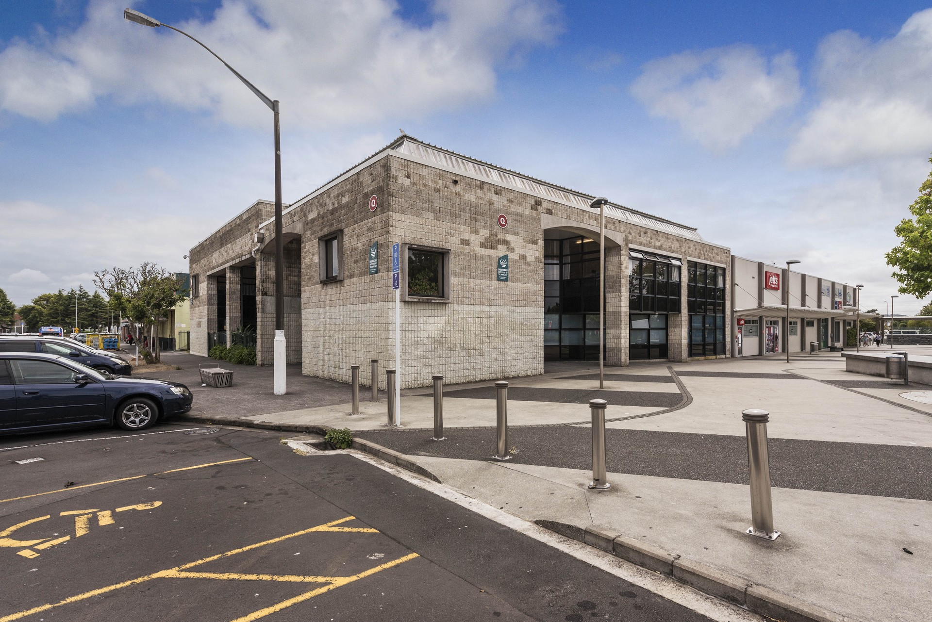 High Profile Offices  for Lease Otara Auckland