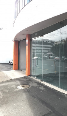 High Profile Showroom  Property  for Lease