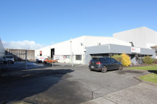 Standalone Warehouse  Property  for Lease