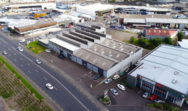 Industrial Warehouse  for Lease Auckland
