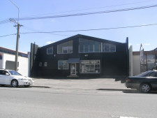 Tidy Warehouse and Office Property for Lease Phillipstown Christchurch