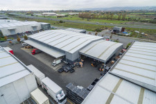Ideal Courier and Freight Warehouse Property for Lease Wigram Christchurch