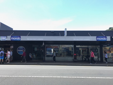 Prime Retail  for Lease Takapuna Auckland