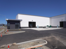 Brand New Warehouse  Property  for Lease
