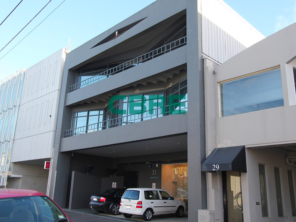Exquisite Offices  for Lease Parnell Auckland