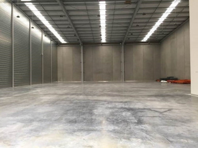 Brand New High Stud Warehouse  Avondale Auckland
