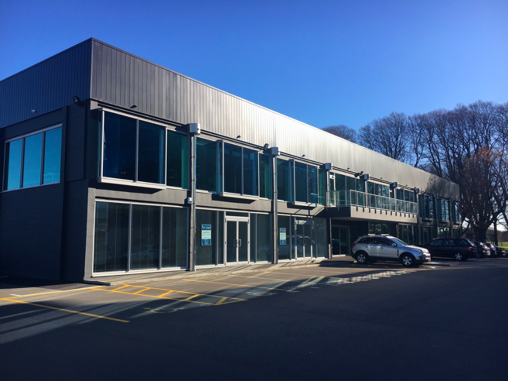 Refurbished Offices  for Lease Addington Christchurch