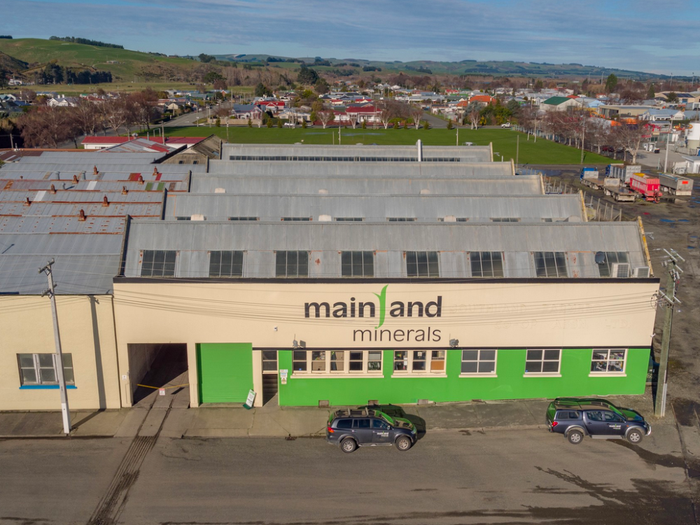 Industrial Property  for Sale Gore Southland