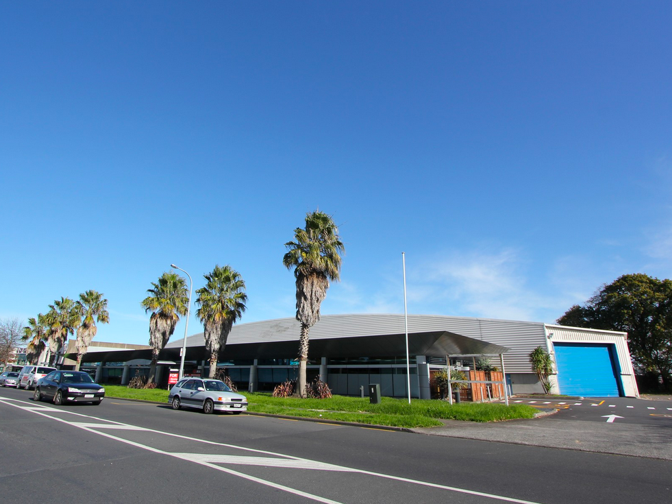 Parking or Container Yard  for Lease Airport Precinct Auckland