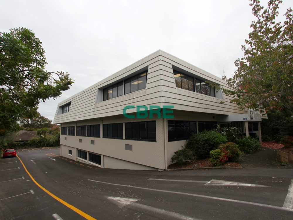 High Exposure Offices  for Lease Epsom Auckland