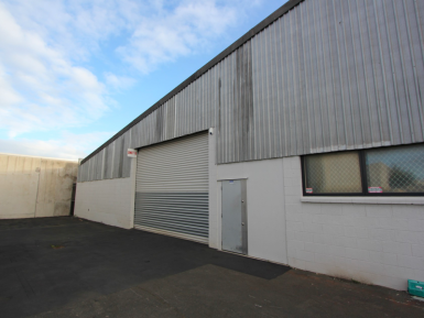 Warehouse  for Lease Wiri Auckland