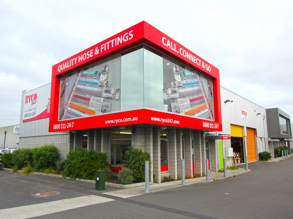 Industrial Warehouse and Showroom  for Lease Penrose Auckland