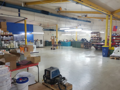 Warehouse Space  Avondale Auckland