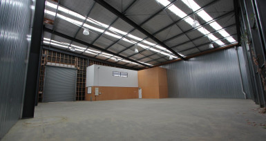 Industrial Property  for Lease Auckland
