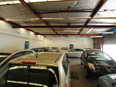 Industrial Warehouse  for Lease East Tamaki Auckland