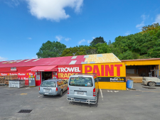 Industrial Trade Retail  Property  for Lease