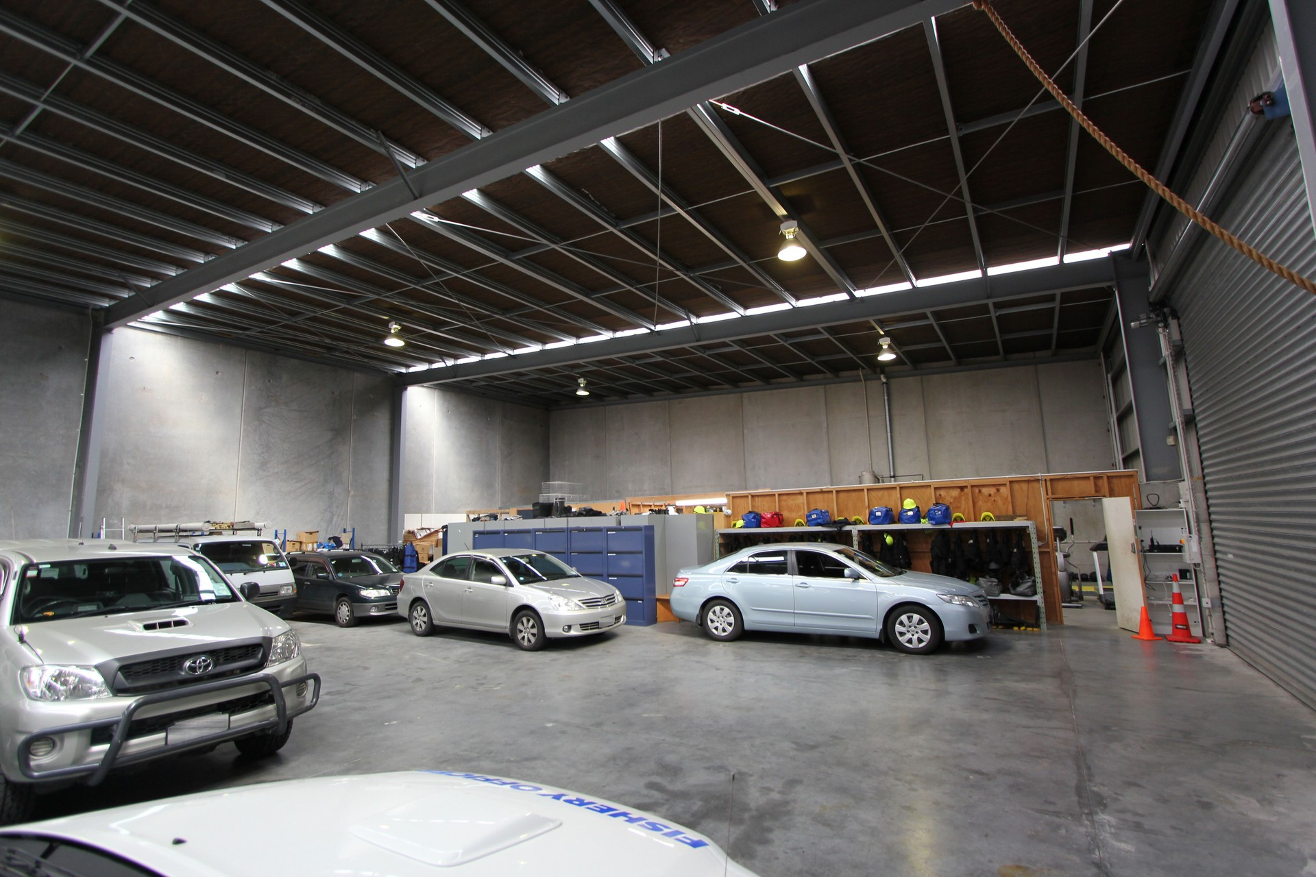 Industrial Property  for Lease Avondale Auckland