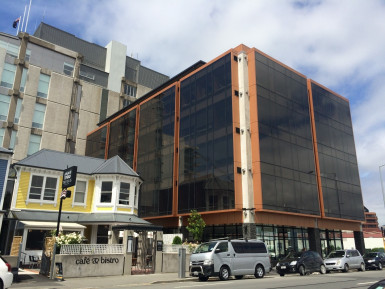 High Profile Retail and Offices  Property  for Lease