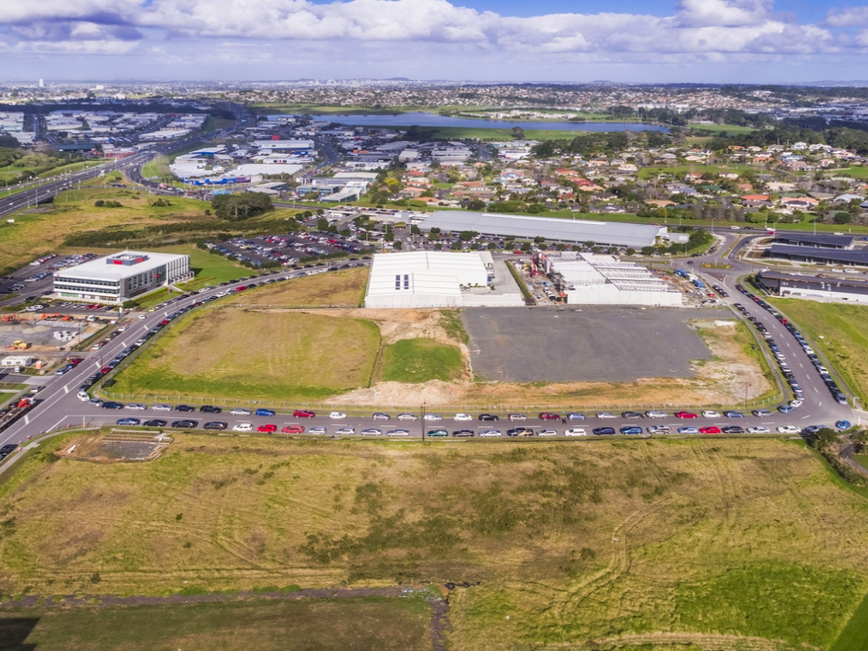 Industrial Property  for Sale/Lease Albany Auckland