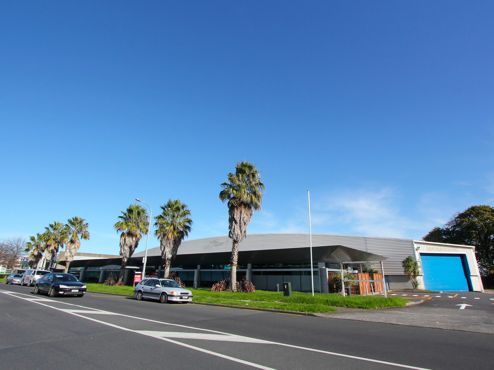 Industrial Warehouse  for Lease Mangere Auckland