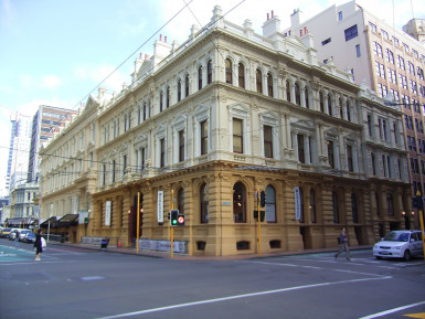 Character Offices  for Lease Wellington Central