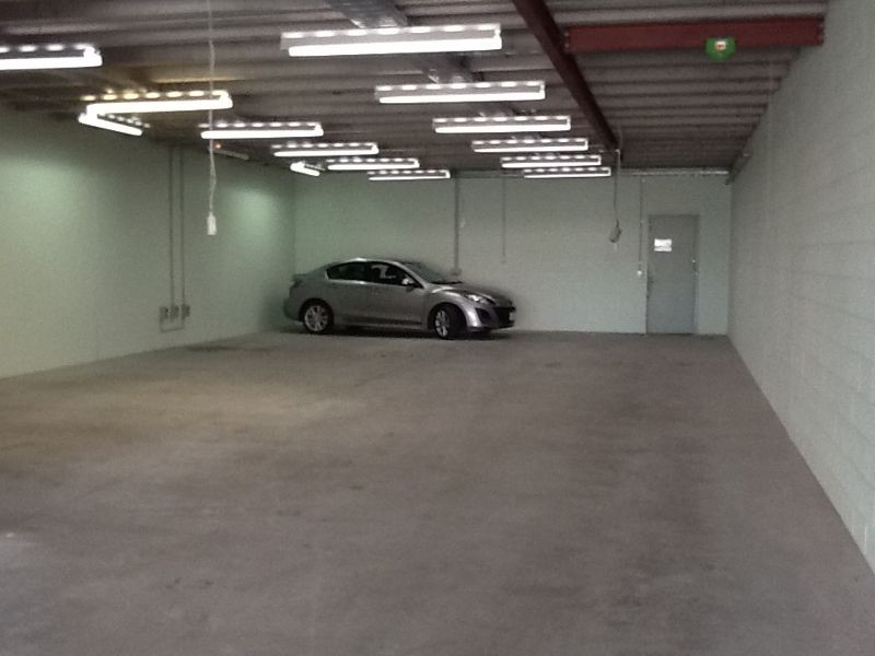 Affordable Industrial Warehouse  for Lease Henderson Auckland