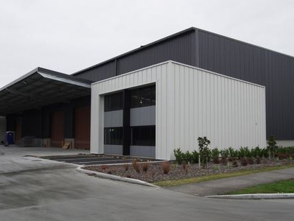 Industrial Warehouse  for Lease Islington Christchurch