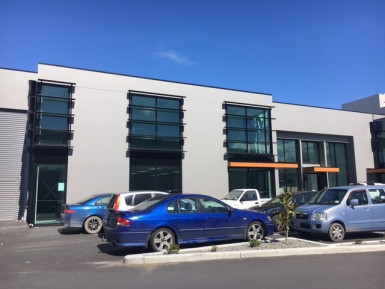 Modern Refurbished Offices  for Lease Christchurch Central