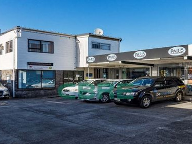 Offices  for Lease Ellerslie Auckland