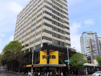 Office  for Lease Auckland CBD